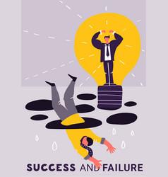 Past Failures