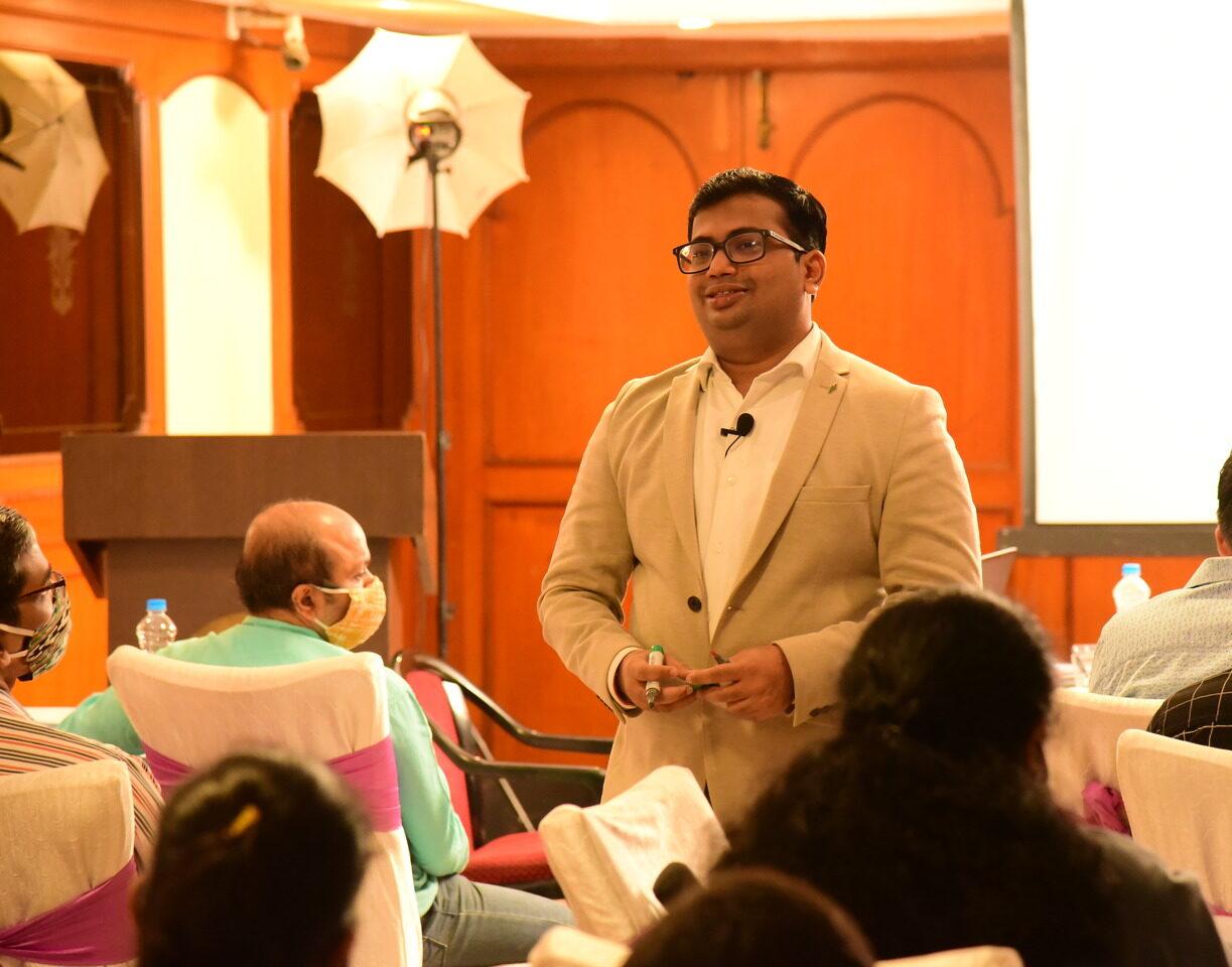 Amol Karale Seminar